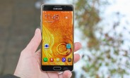 Samsung C-series in the works, 5.2-inch C5000 leads the way