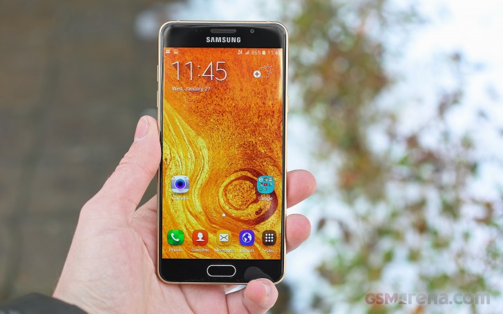 Samsung C-series in the works, 5.2-inch C5000 leads the ...