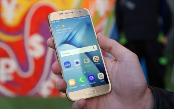 Weekly poll: Samsung Galaxy S7, hot or not?
