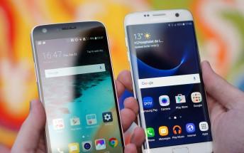 Samsung Galaxy S7 keeps region lock, but that shouldn't concern you
