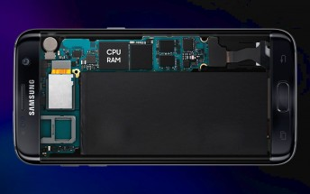 Samsung Galaxy S7: Exynos 8890 vs. Snapdragon 820 speed test