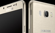 Samsung Galaxy J7 (2016) already available for purchase in Europe