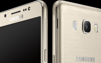 Samsung Galaxy J7 (2016) and Galaxy J5 (2016) are now official