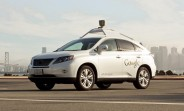Google accepts 'some responsibility' after self-driving car causes its first crash