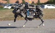 Alphabet's Boston Dynamics is being acquired by SoftBank