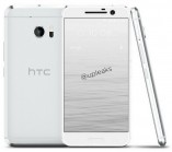 HTC 10 (allegedly): White/White