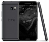 HTC 10 (allegedly): Black