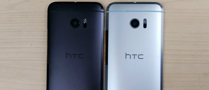 Alleged HTC 10 listing and live images leave little to the ...