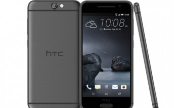 HTC USA slashes the One A9 price by $100, get it only today for $399