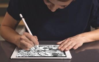 Apple announces new 9.7