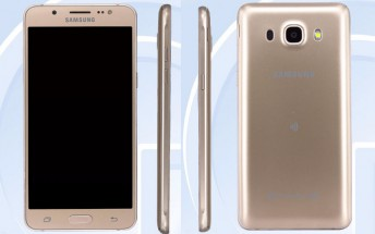 Samsung Galaxy J7 (2016) and J5 (2016) will have laser autofocus according to Chinese certification