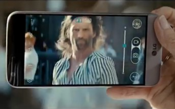 LG shows the full G5 Jason Statham commercial