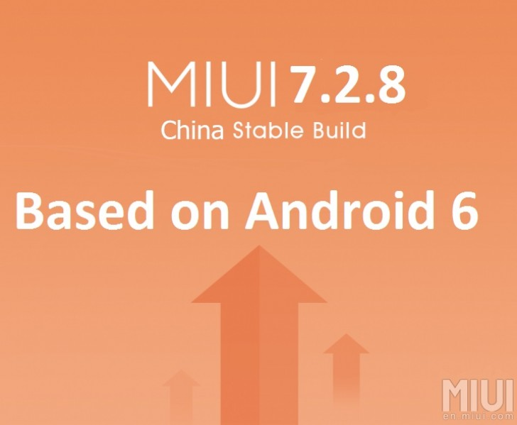 Android 6 0 based MIUI China stable ROM available for Mi 3/Mi 4