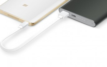 Xiaomi announces 10,000mAh Mi Power Bank Pro with USB Type-C