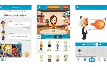 Nintendo's 'Miitomo' app tops iOS charts, hits 1 million users milestone in just 3 days