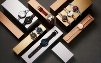 Get $50 gift card with Moto 360 (2nd gen) and Moto 360 Sport purchase