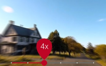 Microsoft's Hyperlapse app for Android gets 1080p video and microSD support