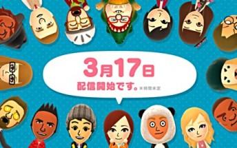 Nintendo's first mobile game Miitomo launching next week