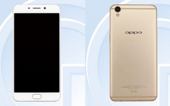 Oppo R9 and R9 Plus unveiling officially scheduled for March 17