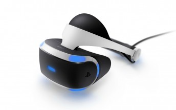 Sony is still making a profit on each PlayStation VR unit, even at the $399 price point