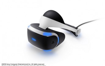 Sony's PlayStation VR launching in October, to cost $399