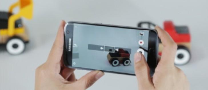 Samsung Galaxy S7 edge Dual Pixel autofocus tested against ...