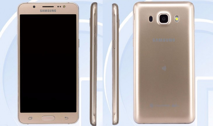 Leaked Samsung Galaxy J5 (2016) and J7 (2016) user manual ...