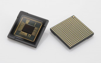Samsung announces own dual-pixel 12MP sensor