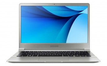 Samsung launches Notebook 9 series of Ultrabooks