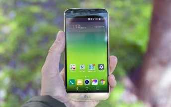 T-Mobile throws in free LG 360 Cam if you get the G5 before April 5