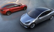 Tesla has already received 232K pre-orders for its Model 3 electric car