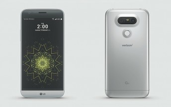 Verizon starts pre-orders for LG G5 and Watch Urbane 2nd Edition LTE, launches LG K4