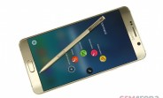 AnTuTu: Samsung Galaxy Note5 was world's most popular smartphone in H1 2016