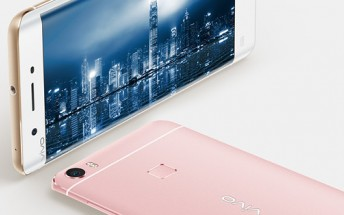 vivo Xplay 5 Elite goes official with 6GB RAM, Vivo Xplay 5 announced too