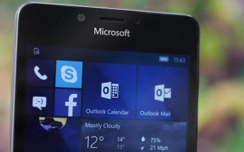 Microsoft teases a pair of surprises planned for Live Tiles in Windows 10