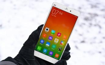More curved-edge display smartphones coming, Xiaomi Mi Note 2 next?