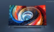 "Xiaomi unveils curved 65"" Mi TV 3S with 4K Samsung screen"