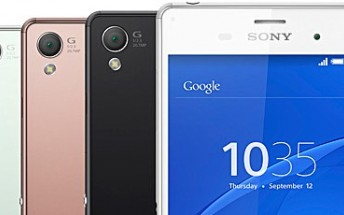 Sony Xperia Z3 now available for just $250 in US