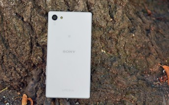 Sony Xperia Z5 Compact gets $100 price cut in US