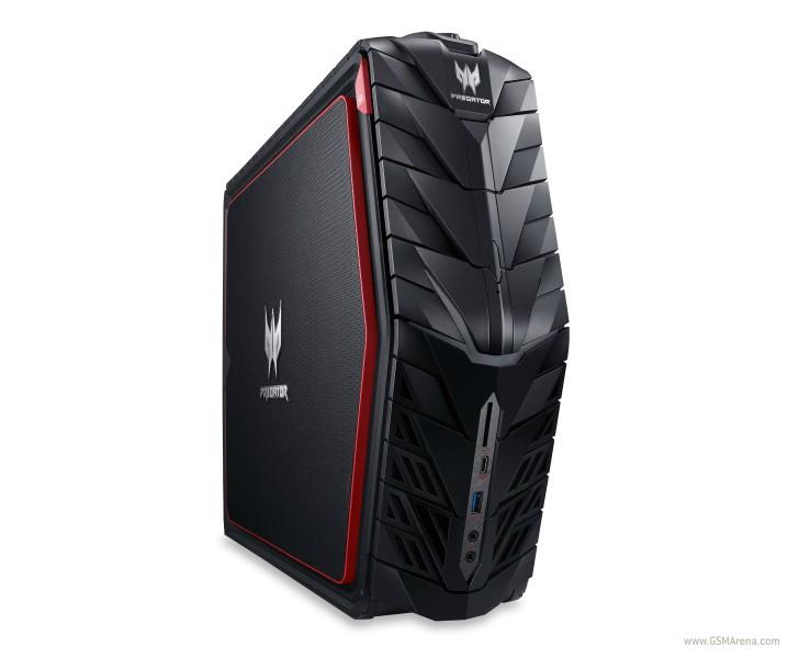 Acer Predator G1 Gaming Desktop