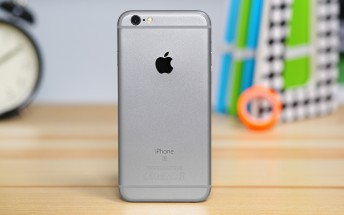 Apple's order reduction for iPhone parts extends into April-June quarter