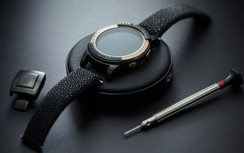 de Grisogono already working on a limited edition Samsung Gear S3