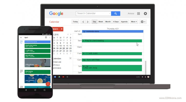 Reminders Are Finally Coming To Google Calendar S Web Version
