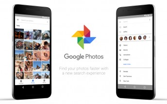 Google Photos for Android receives new search bar, other useful additions