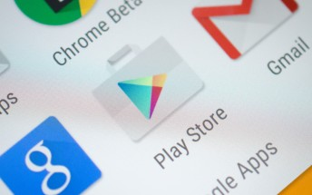 Google+ account no longer required to write reviews on Play Store