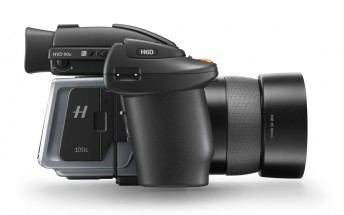 Hasselblad announces 100MP H6D-100c and 50MP H6D-50c
