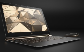 HP Spectre lands in India