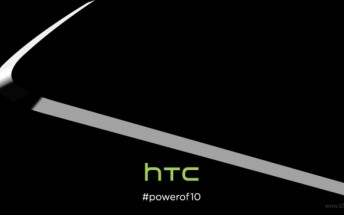 Another leak of the HTC 10 shows the handset in white