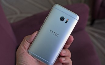 Those who pre-ordered HTC 10 will also get