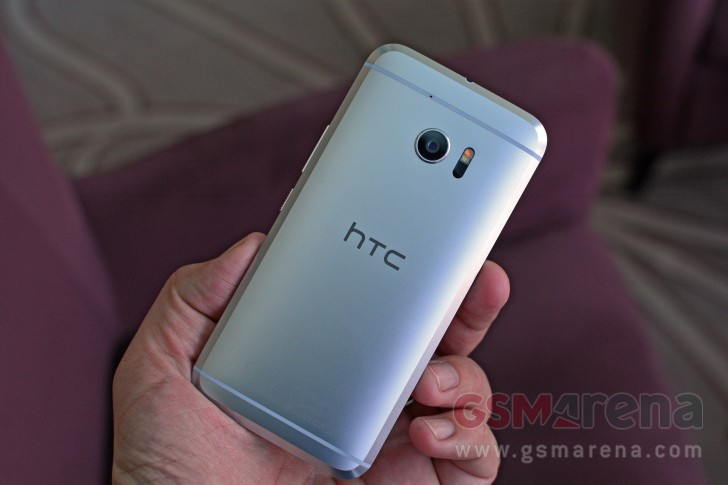 HTC 10 promo code nets you 10% discount in the UK, buy the phone for